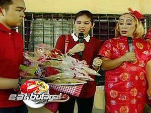 Eat Bulaga Kalye-serye Recap: May secret admirer si Yaya Dub?