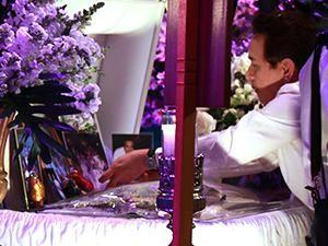 EXCLUSIVE: Kuya Germs comes home