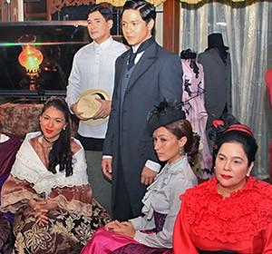 Ilustrado's refreshing take on history