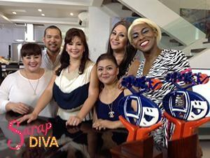 IN CASE YOU MISSED IT: Summer-ready weekend sa 'Sarap Diva'