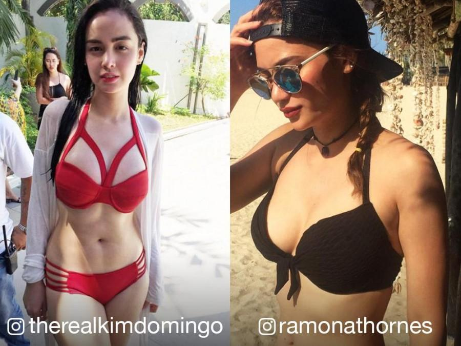 IN PHOTOS: 15 hot babes who made noise on social media this summer