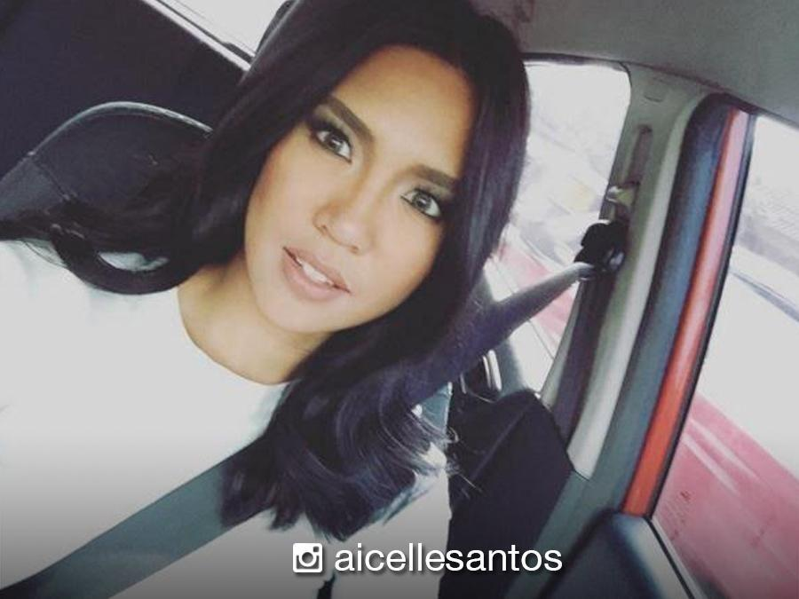 IN PHOTOS: 30 celebrities you want to be stuck in traffic with