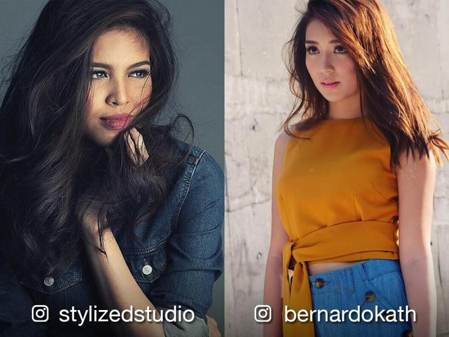 IN PHOTOS: Four amazing 'It Girls' of the new generation