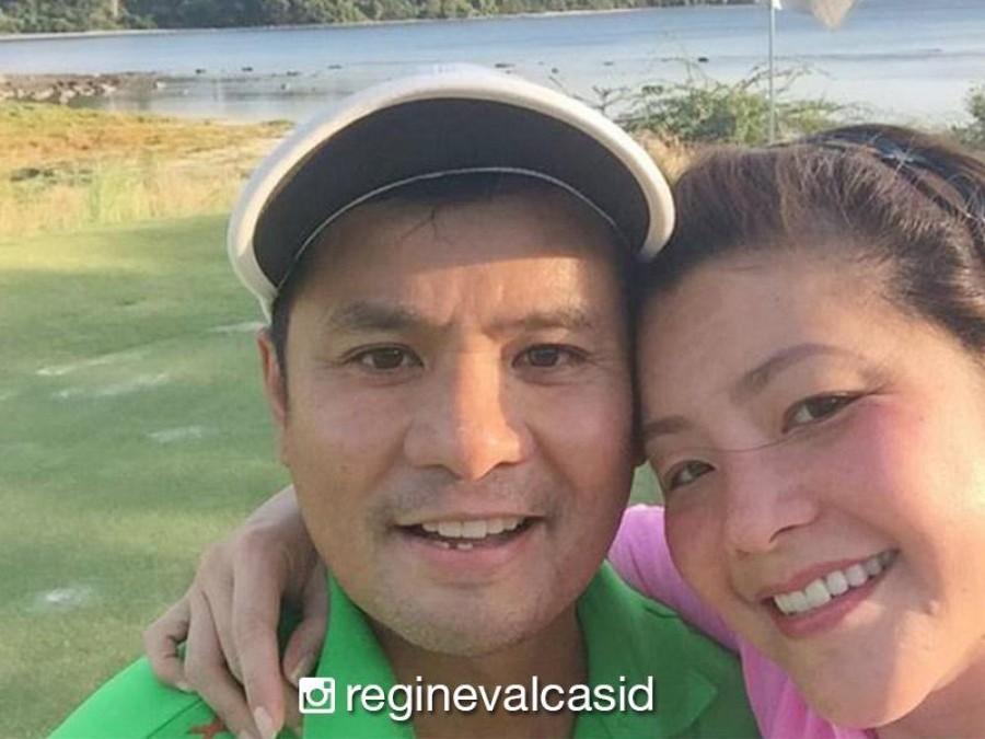 In photos: Regine Velasquez-Alcasid's birthday vacation