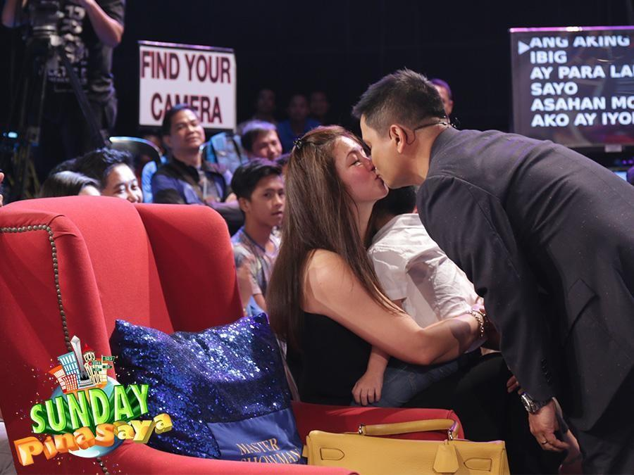 IN PHOTOS: Sunday PinaSaya ends the merry month of May with #SPSFunDeMayo