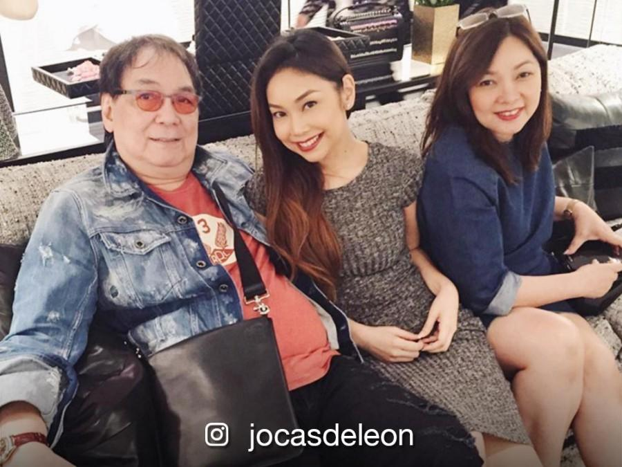 IN PHOTOS: The beautiful daughters of the 'Eat Bulaga' men