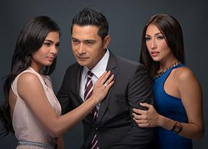 Kilalanin ang cast ng 'Akin Pa Rin Ang Bukas'