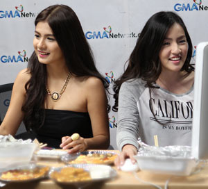 Live Chat with Kim Rodriguez and Joyce Ching
