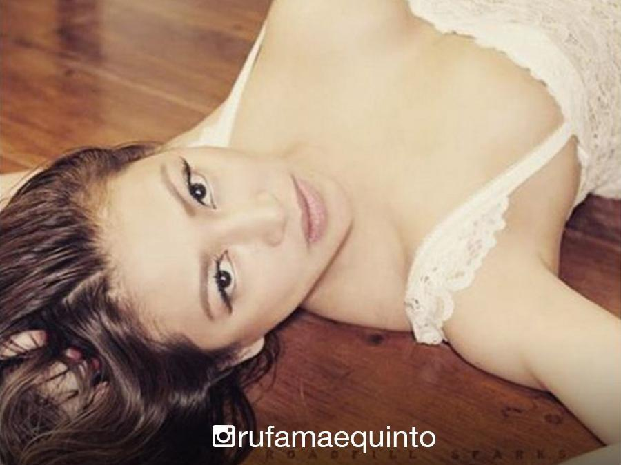LOOK: 12 photos that prove why Rufa Mae Quinto is the sexiest bride in the world!