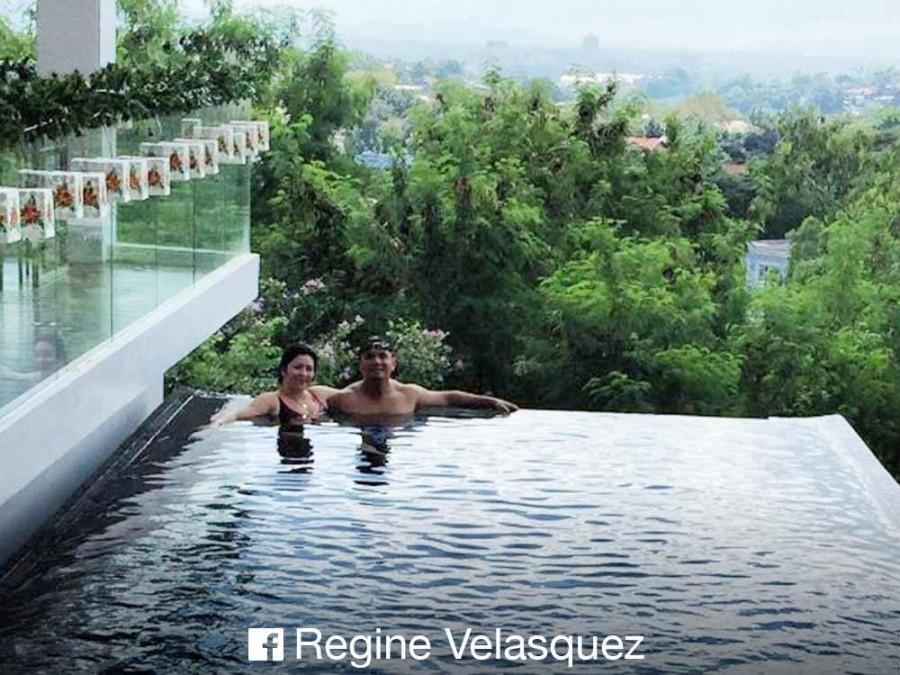 LOOK: The mansion of Regine Velasquez-Alcasid and Ogie Alcasid