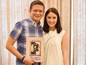 LOOK: Heart Evangelista's children's book launch