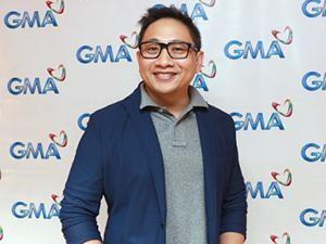 LOOK: Michael V renews contract with GMA-7