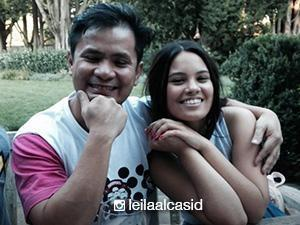 Ogie Alcasid's panganay, Leila Alcasid, is all grown up!