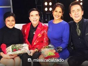 Paalam, Kuya Germs:  Stars of major networks mourn the death of the Master Showman