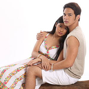 Paraiso Ko'y Ikaw's official cast photos
