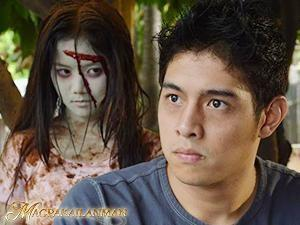 PREVIEW: Jeric Gonzales gets spooked in this Saturday's 'Magpakailanman'