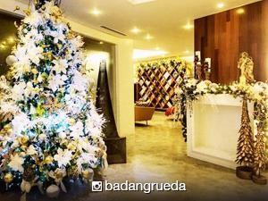 Regine Velasquez and Ogie Alcasid's home is ready for Christmas