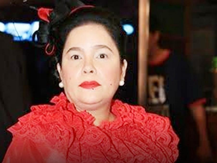 The many characters of Cannes Best Actress Jaclyn Jose
