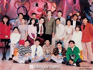 The shows of Kuya Germs that made a mark on Philippine TV