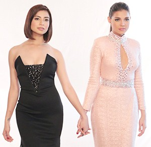 The women of GMA Telebabad