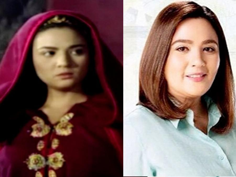 THEN AND NOW: The women of 'Encantadia'