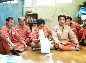 Ang gugulo sa mundo ni Lee Yong-gu sa 'Miracle in Cell No ...