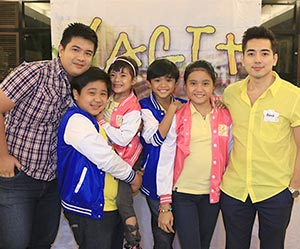 Date night with the cast of 'Yagit' | GMANetwork.com ...
