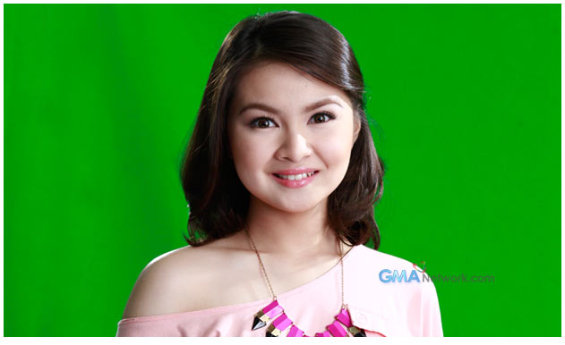Cheers to birthday girl, Barbie Forteza!