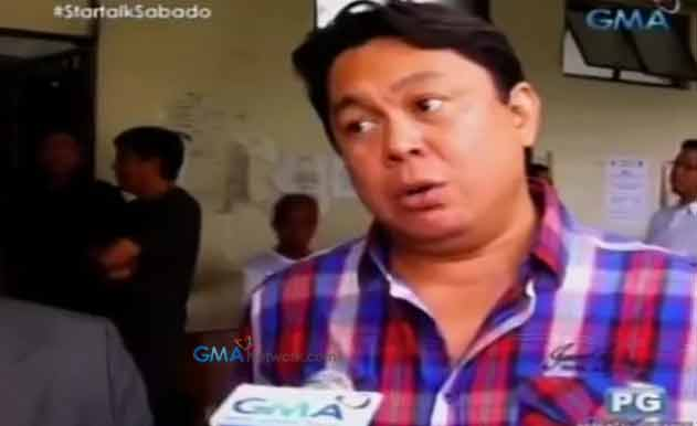 Actor Dennis Padilla has been fighting in court for his elder daughter ...
