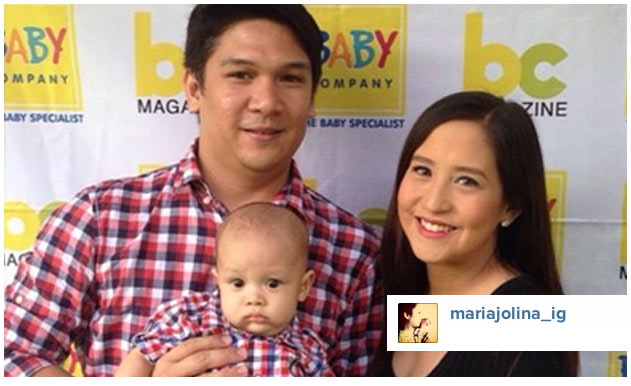 The miracle in Mark and Jolina's life