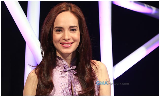 Lucy Torres Gomez Gives Marriage Advice To Marian Rivera