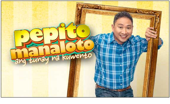 Pepito Manaloto Ang Tunay Na Kuwento October 28, 2012