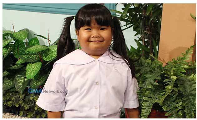 Aleng Maliit goes big time | C...