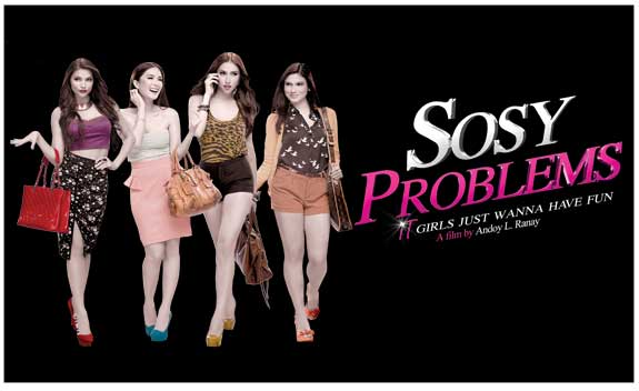 Sosy Problems (2012 film) Full Movie