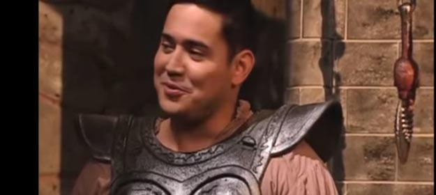 'Bubble Gang' Bloopers: Mangkukulam ka!