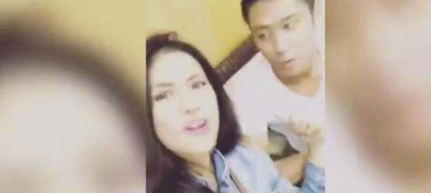 WATCH: Sanya Lopez and Rocco Nacino lip-syncs to
