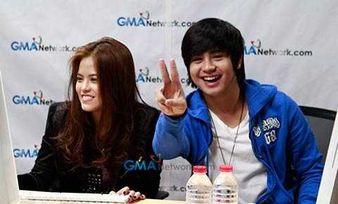 Latest News About Bea Binene And Jake Vargas 2013 Issue/page/466