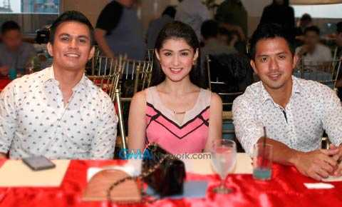 CARLA ABELLANA:~Star Awards For Movies Best New Movie