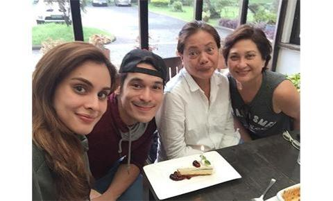 Official Wedding Site of the Kapuso Primetime King and ...