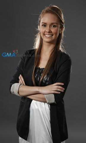 GMA Half-Sisters Zandra Summer