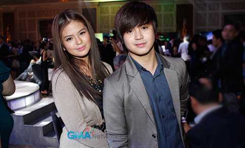 Latest News About Bea Binene And Jake Vargas 2013 Issue/page/872