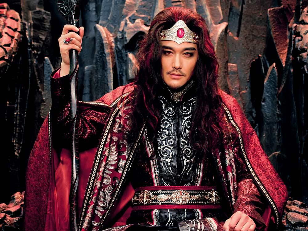 Picture movie Ice Fantasy Tagalog Dubbed - Picture 7