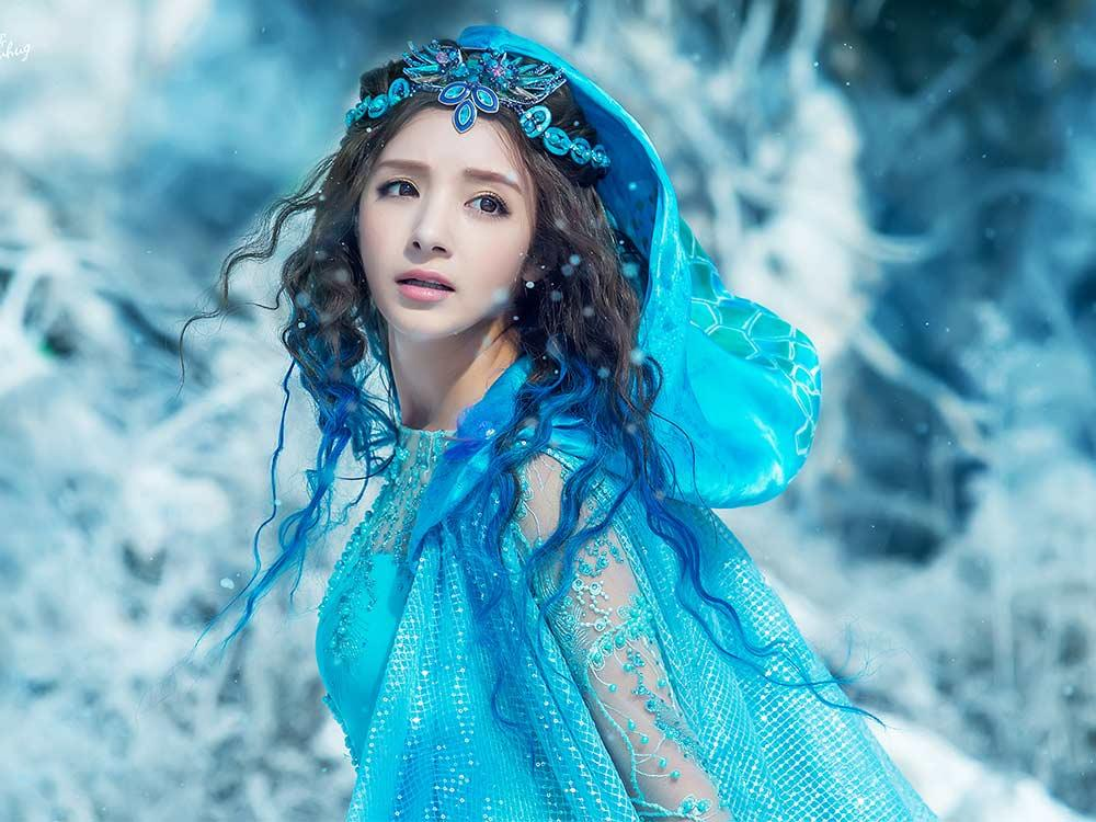 Picture movie Ice Fantasy Tagalog Dubbed - Picture 4