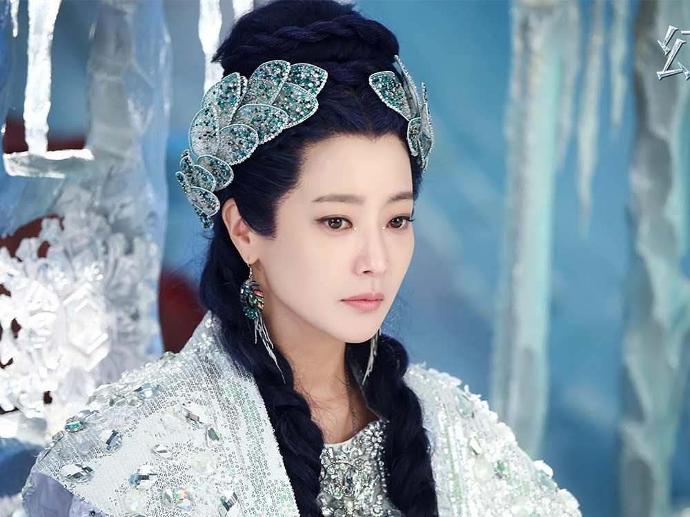 Picture movie Ice Fantasy Tagalog Dubbed - Picture 6