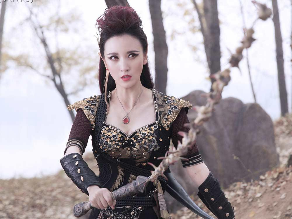Picture movie Ice Fantasy Tagalog Dubbed - Picture 5