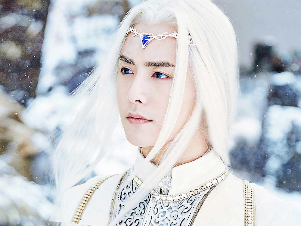 Picture movie Ice Fantasy Tagalog Dubbed - Picture 2