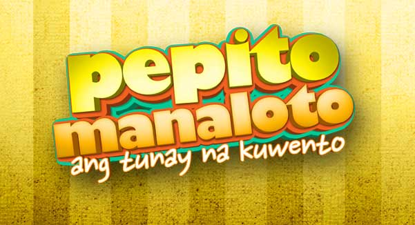 Pepito Manaloto: Ang Tunay Na Kuwento