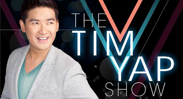 The Tim Yap Show