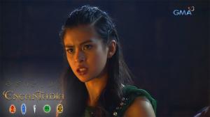 Encantadia:  Ang suliranin nina Alena at Pirena | Episode 100