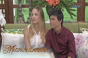 Watch 'Magpakailanman,' every Saturday on GMA? hosted by Ms. Mel Tiangco.